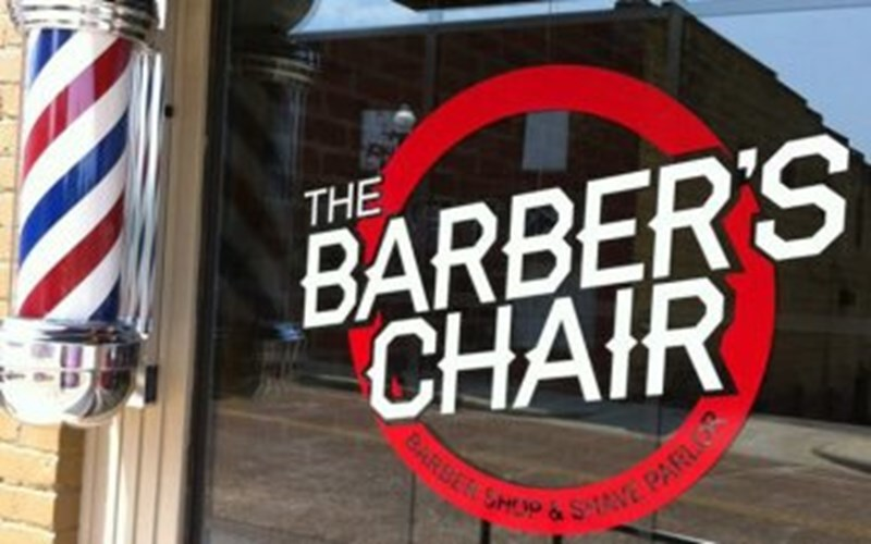The Barber's Chair