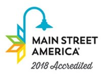 Main Street America 2018 Accredited